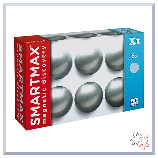 SMARTMAX XTENSION SET 6 GOLY�