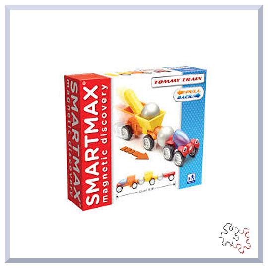 SMARTMAX TOMMY TRAIN